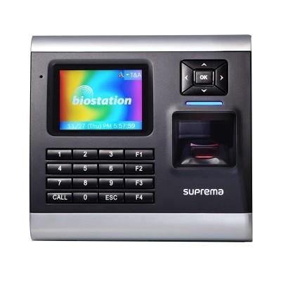 biometric terminal1